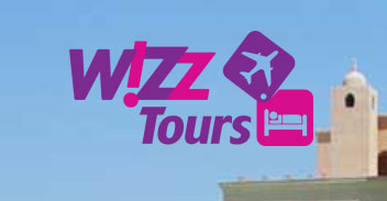 wizzair tours